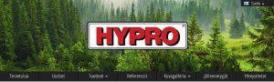 hypro-ab-kotisivunakyma